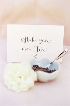 65 Cool Summer Wedding Favors | HappyWedd.com