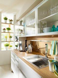 Perfect kitchen :)