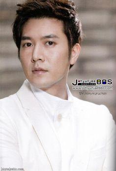 Jo Hyun Jae #49Days #JoHyunJae #DramaFever #KDrama Korean Men, Korean Actors, Hyun Jae, Drama Fever, Watch Full Episodes, Korean Drama, A Good Man, Dramas, How To Look Better
