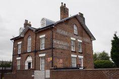 Old Wheatsheaf Hotel 1830 St Helens | Flickr - Photo Sharing!