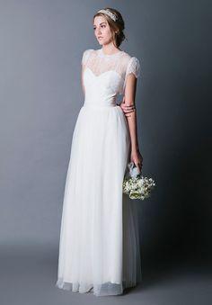 #JENNIFER #GIFFORD #DESIGNS #SS13 #bridal #gown #wedding #dress