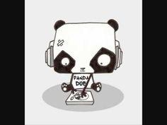 ▶ Panda Dub - Rastamachine - YouTube