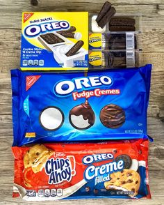 check our new website http://ift.tt/1f5JlBb I may or may not have an @oreo problem...  : @dailyfoodfeed #: #dailyfoodfeed  TAG YOUR ORE-HOS  by dailyfoodfeed