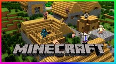 Youngcraft Survival - Episode 10 w/ YoungTubers