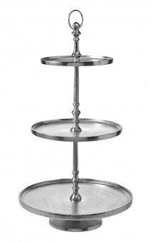 Etageres on pinterest cake stands trays and kerst - Weihnachtsdeko nanu nana ...