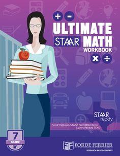Texas staar ready ultimate staar math workbook grade 5 spanish texas staar ready ultimate staar math workbook grade 7 fandeluxe Image collections