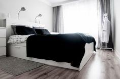 Спальня - IKEA FAMILY
