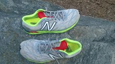 New Balance 1600 v2 Review - http://www.runningshoesguru.com/2014/10/new-balance-1600-v2-review/ - The New Balance 1600 v2 is a fast, responsive racing shoe for serious runners at any level of the sport. This update from the NB competition line fills the gap well between the company's track spikes and heftier long distance racing footwear.