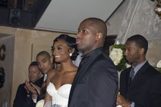 Flashback Friday: Real Weddings {Reality Stars NYC}: Kimberly and Alaska! - Blackbride.com