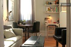 Vincent - Little Gem in the Quartier Latin, centrally located, nice decor, $132 per person, $33 per person per night
