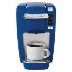 Keurig K10 Mini Plus - Cobalt Blue