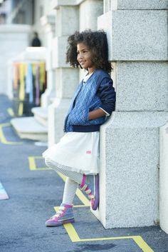 Naartjie Kids SA Fall 2 Kid Girls (3-12 years)