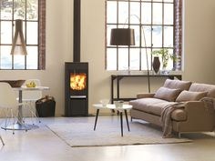 What You Need To Know: Gas and Wood Burning Fireplaces