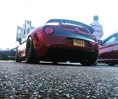 Alfa 4C Pogea Racing