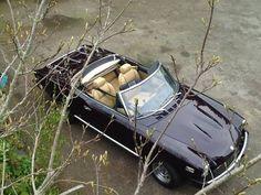 Fiat 124 Spider (1978)
