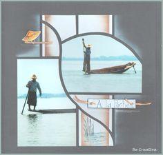 Blog de Be Creativa A la Pêche...