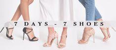 Shoe picks for the week (July 8) - High Heel Closet