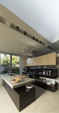 Salgo Kitching House | Sam Crawford Architects