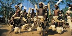 Rural Zulu Cultural Tour. scoutie.co.za