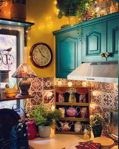 Home Interior Boho .Home Interior Boho Cheap Home Decor, Diy Home Decor, Decor Crafts, Küchen Design, House Design, Bohemian Decor, Boho Chic, Bohemian Interior Design, Bohemian Living