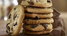 Cookies Moelleux AméricainVoir la recette desCookies Moelleux Américain >>