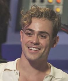 Dacre Montgomery uploaded by •Daniela Barahona•