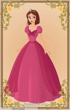Princess Ball Part 56 by amanmangor.deviantart.com on @deviantART