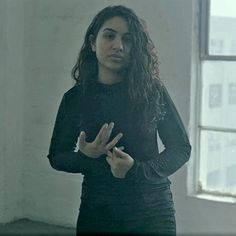 Music: Alessia Cara celebrates self-love in 'Scars to Your Beautiful' video