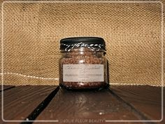Chocolate Hazelnut Latte Sugar Scrub by JolieFleurBeauty on Etsy Vitamin E Oil Benefits, Layers Of Skin, Chocolate Hazelnut, Sweet Almond Oil, You Nailed It, Candle Jars, Scrubs, Latte, Sugar