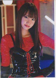 AKB48 鈴懸なんちゃら 通常版特典写真 永尾まりや