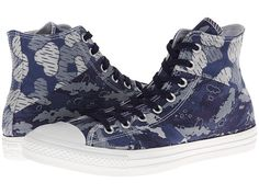 d45655f45951 Converse Chuck Taylor® All Star® Tri-Panel Camo Hi Converse Shoes On Sale
