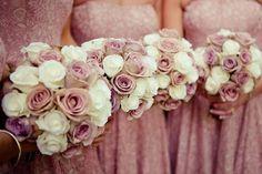 Пыльная роза