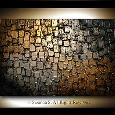 Beautiful! Abstract Art   Abstract Paintings   Original Art Online by Susanna Shap   ModernHouseArt