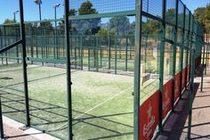 Villa Marigolf - club sportif du golf Bonmont - padel tennis Golf, Villa, Club, Spain, Earth, Fork, Villas, Turtleneck