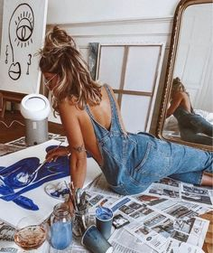 * girl painting - girl painting aesthetic - girl painting acrylic - girl painting photography - girl painting easy - girl painting ideas - girl painting a picture - girl painting illustration girl painting a picture