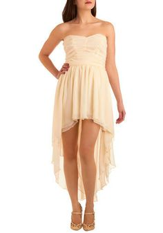 modcloth ice falls dress (for the reception?)