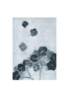 Print Hortensia ink