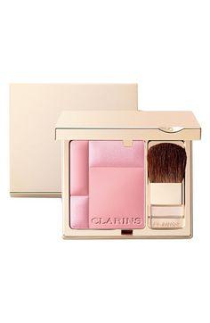 Clarins 'Blush Prodige' Illuminating Cheek Color 01 Lovely Rose