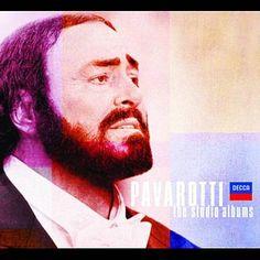 Trovato Bixio: Chi E Piu Felice Di Me-Chi E Piu Felice Di Me di Henry Mancini & Orchestra Del Teatro Comunale Di Bologna & Luciano Pavarotti con Shazam, ascolta: http://www.shazam.com/discover/track/63991792
