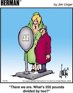 Humor In Dites & Fitness :) Jim Unger. How to lose weight fast ? Cartoon Jokes, Funny Cartoons, Funny Comics, Herman Cartoon, Herman Comic, Wtf Funny, Funny Jokes, Hilarious, Getting Older Humor