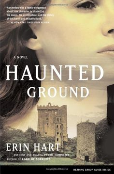 ... a dark tale of gothic suspense fused with modern forensics ...