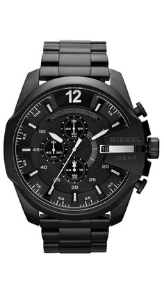 182680dd3d6 orologio diesel mega chief · Paytmmall.com - Buy Diesel Dz4283 Men  Chronograph Watch online at best prices in India