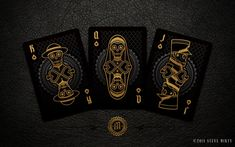 Image result for face card symmetry