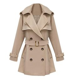 10 Style Staples for 30-Year-Old   Trench Coat  The classic outerwear piece, which was a favorite of style icons Audrey Hepburn and Jackie O., will never go out of style (shorter, above-the-knee hem if you're petite or a flared A-line cut if you're curvy)