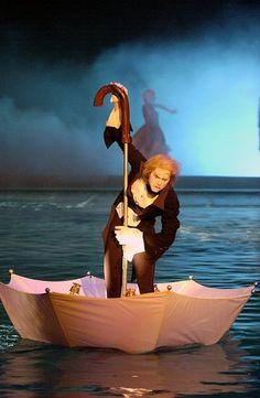'O', Cirque du Soleil, apresentado no Hotel Bellagio em Las Vegas. Reserve já o seu ingresso!  http://www.weplann.com.br/las-vegas/o-cirque-du-soleil