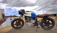 Image result for cx500