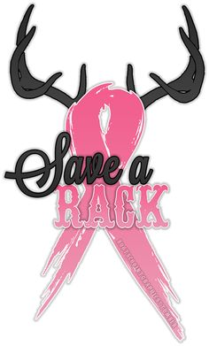 Wear pink this October to stand up to the fight against breast cancer!