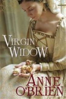 """Virgin Widow"" by Anne O'Brien.    A great novel about Anne Neville who was used as a political pawn during the Wars of the Roses. I couldn't put it down and had several late nights reading this book."