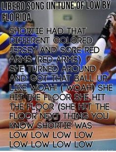 not a libero but this is greatlol not a libero but this is great Volleyball Chants, Libero Volleyball, Volleyball Problems, All Volleyball, Volleyball Motivation, Volleyball Training, Volleyball Workouts, Coaching Volleyball, Volleyball Pictures