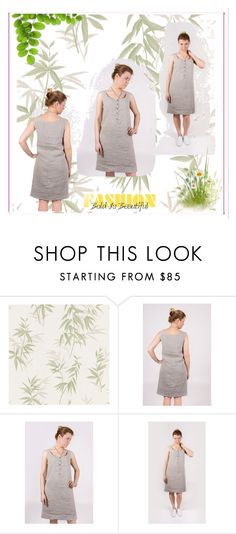 """""""Maliposhaclothes/27"""" by amira-1-1 ❤ liked on Polyvore featuring Brewster Home Fashions"""
